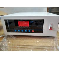 Wholesale Dual Ultrasonic Frequency Generator 40 / 80khz 2000w / 1500w Drive Power Supply from china suppliers