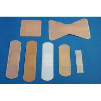 Wholesale Disposable Adhesive Sterile Wound Plaster PE / PU / PVC / Non - Woven from china suppliers