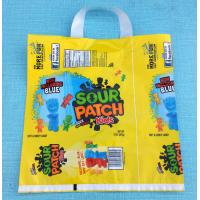 Wholesale Reusable colorful bags supermarket from china suppliers
