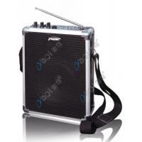 China 50W Rechargeable Portable Wireless USB Speaker with Microphone on sale