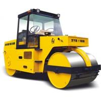 Wholesale Static Tandem Roller from china suppliers