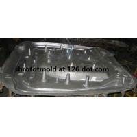 Wholesale rotomold  vehicle top mold from china suppliers