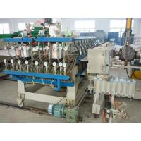 Wholesale Corrugated Plastic Sheet extrusion machine / PP hollow board extuder line from china suppliers