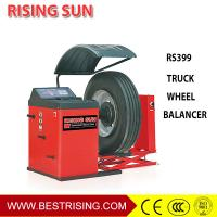 Wholesale Garage used truck wheel balancer for sale from china suppliers