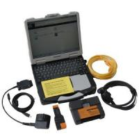 Wholesale BMW ICOM A2 Auto Diagnostic Tools With Panasonic Laptop CF19 / CF30 from china suppliers