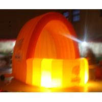 Wholesale 3m PVC Lighting Inflatable Booth for Advertisement and Promotion from china suppliers