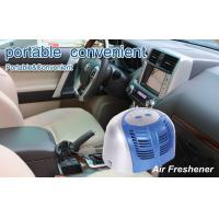 Wholesale Original Gray Silver Mist Cool Dust Removal Portable Oxygen Bars and Indoor Air Fresheners from china suppliers