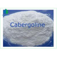Wholesale Cabergoline Dostinex for Treatment of Parkinson&Prime′s Disease CAS: 81409-90-7 from china suppliers