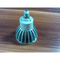 Wholesale OEM / ODM Precision High Pressure Aluminium Die Casting Led Bulb Housing from china suppliers
