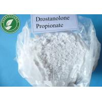 Quality Androgenic Steroid Powder Drostanolone Propionate For Fat Loss CAS 521-12-0 for sale