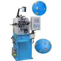 Wholesale Stability Cam CNC Spring Machine 550 Pcs/Mini Stroke Increased Four Sets Feeding Structure from china suppliers