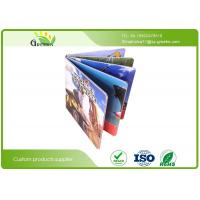 Wholesale OEM Film Lamination SGS Toddler Board Books With 5mm Thickness Paper Board from china suppliers