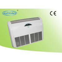 Wholesale 4 Pipe Hot Water Ceiling Fan Coil Unit , Indoor Ceiling Concealed Air Conditioning from china suppliers