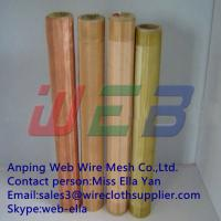 Wholesale Copper wire mesh (Anping Manufacturer) from china suppliers