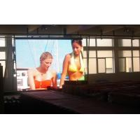 Full color outdoor advertising LED display  / p10 outdoor LED screen