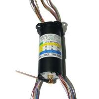 Wholesale High Frequency Hybrid Slip Ring 240 VDC/AC 25 Circuits @1A And 30 Circuits @5A from china suppliers