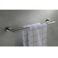 Wholesale Wall mounted hotel style bathroom towel rack from china suppliers