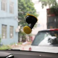 Quality Dashboard Mount Magnetic Car Holder for Smartphones , Suction Cup Design for sale