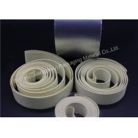 Wholesale Woven / Boned Kevlar Aramid Fabric Garniture Tape For Conveyor Belts Waterproof from china suppliers