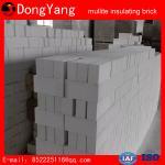 Firebrick Lightweight Insulation Brick/Mullite Lightweight Insulation Brick