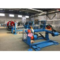 Wholesale Fuchuan Cable Annealing Machine For Computer Cable With Screw 90mm Max Speed 200m/min from china suppliers