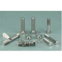 Wholesale GB / ISO / ASTM 316L 304 316 Stainless Steel Bolt Car Parts M5 - M36 from china suppliers