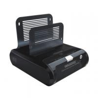 """China USB 3.0 docking station,supports all 2.5/3.5"""" SATA hard drive of any sizes capacity,Plug-and-play on sale"""