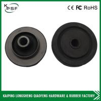 Wholesale Excavator Spare Parts Volvo Front Rubber Engine Mounts Shock Absorber 20Y-01-12210 from china suppliers