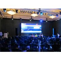 Wholesale Stage Background High Definition LED Video Wall P7.81 For Indoor Use from china suppliers