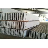Wholesale Lightweight Structural Wall Panels , Stable Sound Insulation MgO Wall Panel from china suppliers