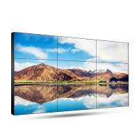 Buy cheap Commercial Grade Led Tv With Super Narrow Bezel Video Wall LCD Display Panel from wholesalers