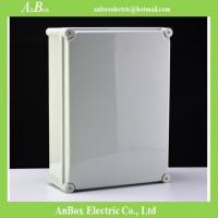 Wholesale 380*280*130mm project abs waterproof enclosure from china suppliers