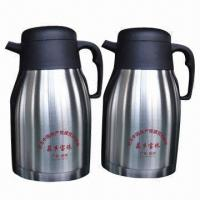 Buy cheap Coffee pot, 1.0L capacity, keeps liquids hot/cool  from wholesalers
