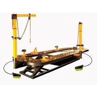 Wholesale Welding Automotive Frame Machine , Rigid Frame Stranding Machine For Car from china suppliers