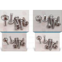 Wholesale titanium alloy precision machining parts from china suppliers