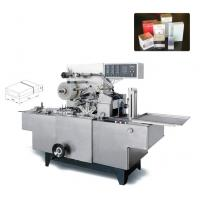 Wholesale Playing Cards / Cosmetic Box BOPP Film Automatic Shrink Wrapping Machine 0.75W from china suppliers