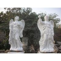 Wholesale Four angel marble statues from china suppliers