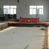 Quality 25t electric rail transfer platform for aotumobile assembly line for sale