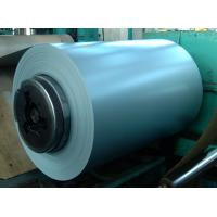 Wholesale Roofing Pre - painted Galvanized Steel Coil , Cold Rolled Color Coated Steel Coil from china suppliers