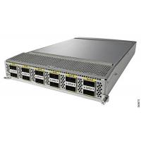 Wholesale High Performance Cisco Nexus 5672up Switch , Nexus Cisco Switch Chassis 1-Rack Unit Form  N5K-C5672UP from china suppliers