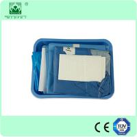 Wholesale South Africa Surgical Disposable Sterile Clean delivery kits from china suppliers