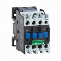 Wholesale AC Contactor with Mechanincal Endurance of 10,000,000 Times from china suppliers
