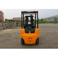 Wholesale Hafe Brand FB20 Electric forklift  with sideshift  2stage 4m container mast from china suppliers