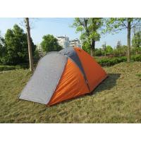 Wholesale monodome,double skin  camping tent for 3-4 person from china suppliers