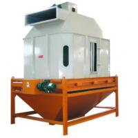 Wholesale MKLN Biomass Machinery Counter Flow Cooler With Stainless Steel Structure from china suppliers