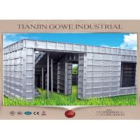 Wholesale Rerecovery value Aluminium Formwork System With OEM Service from china suppliers