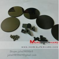 Wholesale PCD tool blank for diamond cutting tools from china suppliers
