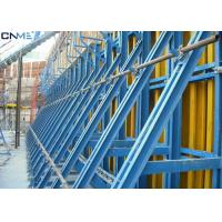 Wholesale Steel Material Concrete Wall Formwork Systems Flexible Height Adjustment from china suppliers