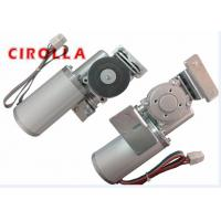 Wholesale Sliding Door Round Brushless DC Motor Heavy Duty 24v DC Motor from china suppliers