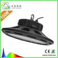 Wholesale 100W UFO High Bay Led Lighting With 2700-6500K CCT , CE ROHS Certification from china suppliers